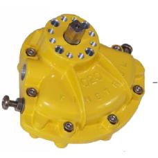 英国Kinetrol扇形气缸034-100原装进口