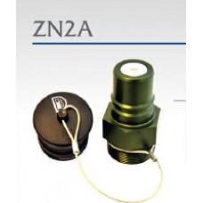 美国Wiggins注油枪配套接头ZN2A