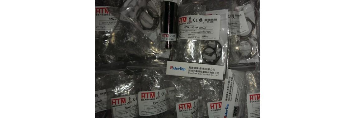HTM 传感器